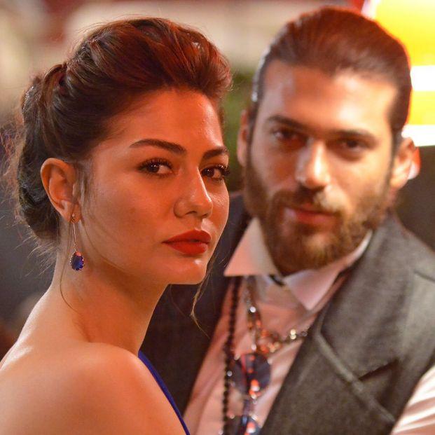 El éxito de las telenovelas turcas