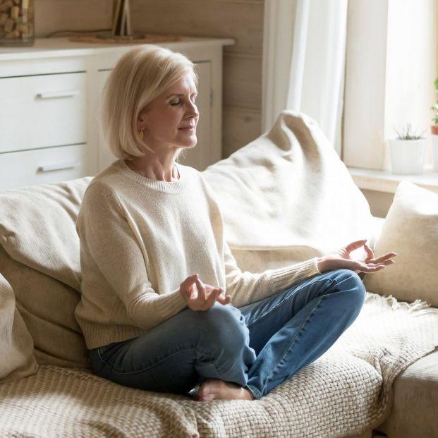 Qué es el mindfulness y para qué sirve (Bigstock)