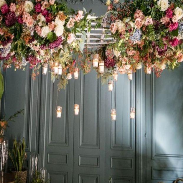 Descubre Estos Talleres De Flores Que Hay En Madrid