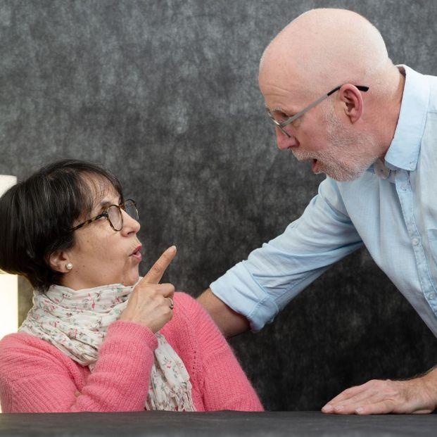 Terapia de pareja para personas mayores