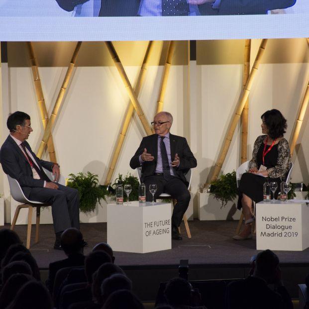 Nobel Prize Dialogue: ¿Cómo será la vejez en el futuro?