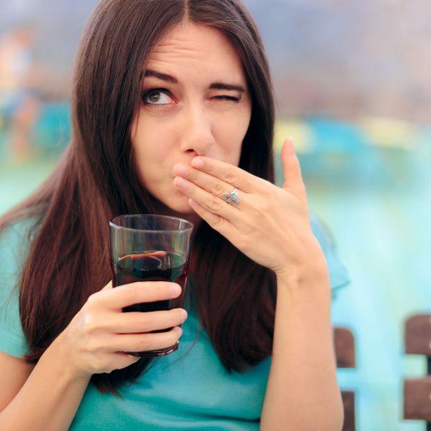 ¿Sabías que el hipo puede ser un síntoma de enfermedad?