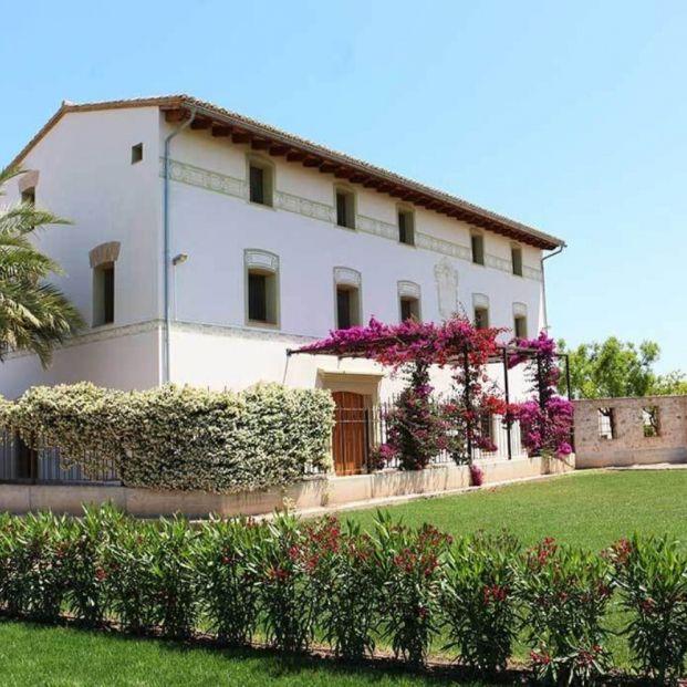 Descubre Valencia durmiendo en 5 alojamientos rurales