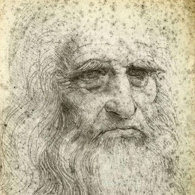 Leonardo da Vinci sufrió hiperactividad y un trastorno de déficit de atención
