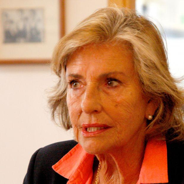 Pilar Von Carsten