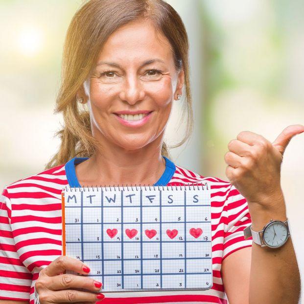 Trucos para mejorar las relaciones sexuales durante la menopausia