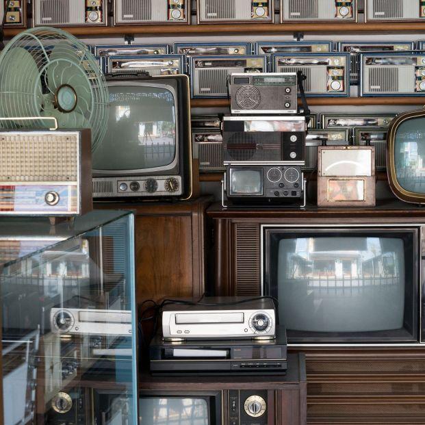 GALERÍA: El Museo 65Ymás se llena con los objetos antiguos de los lectores
