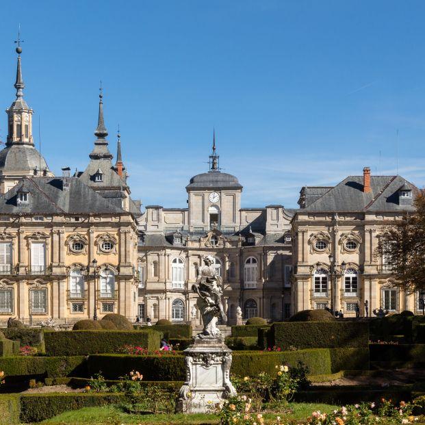 Los Reales Sitios, en el Top 10 de instituciones culturales más influyentes