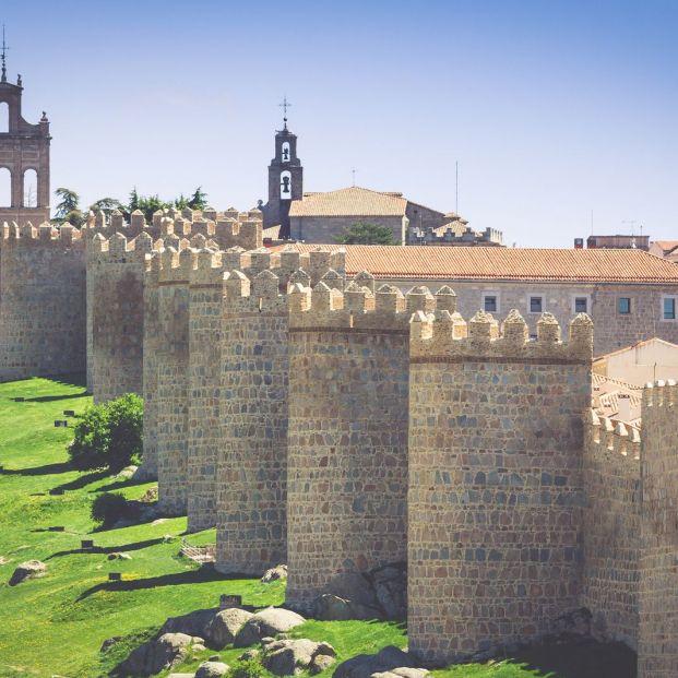 Fin de semana en Ávila