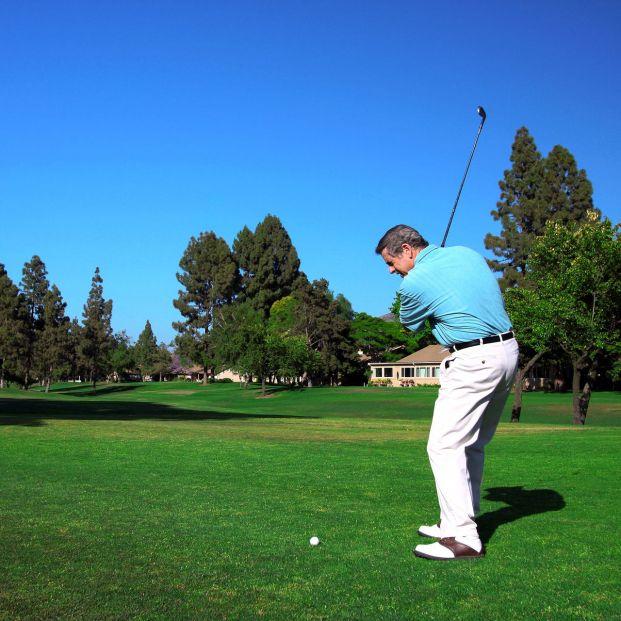 Campos de golf públicos en España