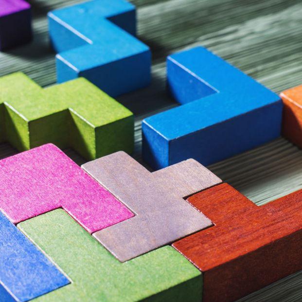 Crean una máquina para jugar al Tetris con el cerebro