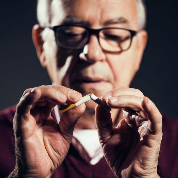 Día Mundial contra el Tabaquismo