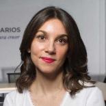 Alicia Coronil, miembro del Comité de Expertos de 65Ymás