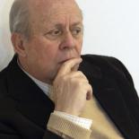 Blas Esteban (CEATE), miembro del Comité Asesor de 65Ymás