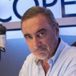 Carlos Herrera, miembro del Comité Editorial de 65Ymás