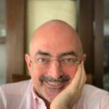 Fernando Lázaro Quintela, Director institucional 65YMás