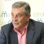 Juan Manuel Martínez (CEOMA), miembro del Comité Asesor de 65Ymás