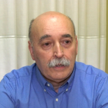 José Ramón Ecenarro (NAGUSILAN), miembro del Comité Asesor de 65Ymás