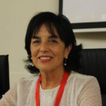 Marina Troncoso (CAUMAS), miembro del Comité Asesor de 65Ymás