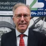 Santiago González (AGMT), miembro del Comité Asesor de 65Ymás